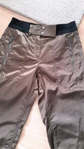marc cain sports Riding Trousers brown