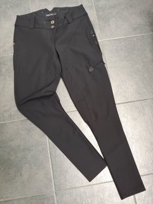 Marc Cain Riding Trousers black