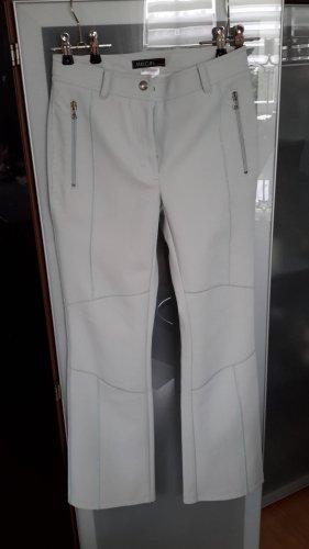 Marc Cain Jersey Pants light blue