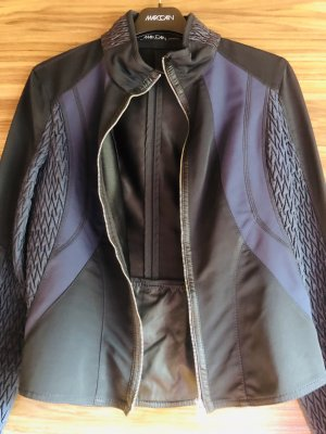 Marc Cain Giacca softshell multicolore