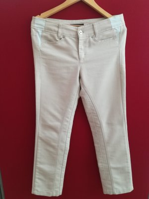 Marc Cain Jeans N3, 36/38 Nude