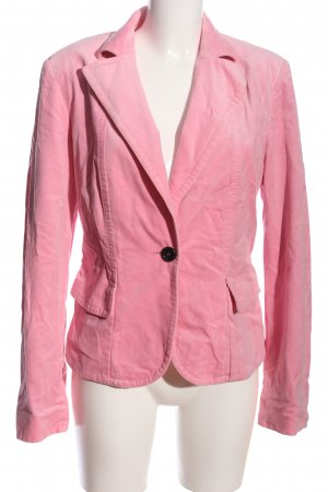 Marc Cain Jerseyblazer pink Casual-Look