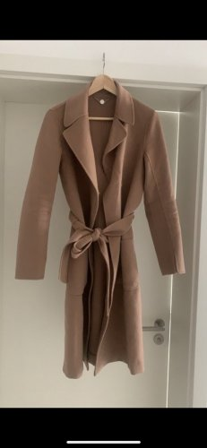 Marc Cain Wool Coat multicolored