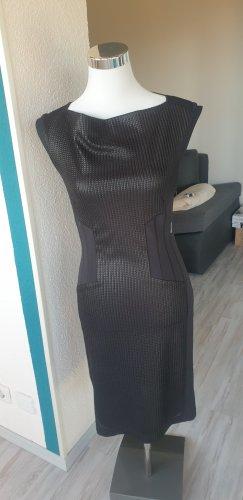 Marc Cain Sheath Dress black