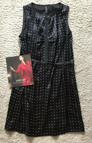 MARC CAIN Kleid Seide N4  (40)   ein Traum