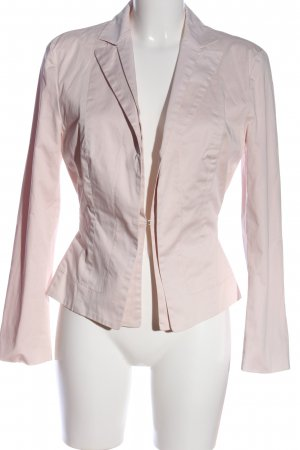 Marc Cain Kurz-Blazer pink Business-Look