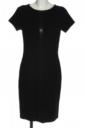 Marc Cain Shortsleeve Dress black casual look