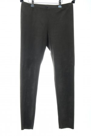 Marc Cain Leggings schwarz Casual-Look