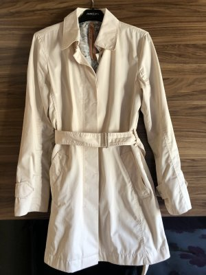 Marc Cain Trench crema