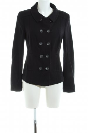 Marc Cain Naval Jacket black business style