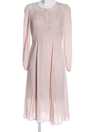 Marc Cain Midikleid pink Elegant
