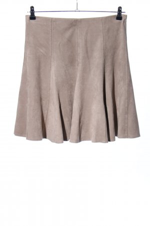 Marc Cain Flared Skirt cream business style