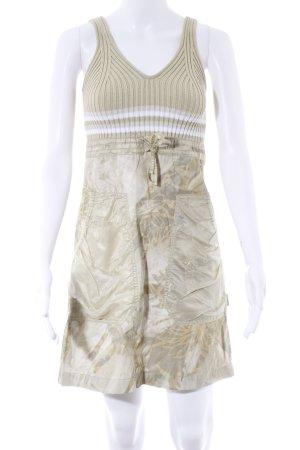 Marc Cain Sukienka mini Wielokolorowy Ekstrawagancki styl