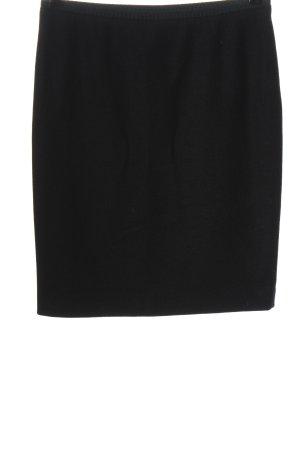 Marc Cain Mini rok zwart casual uitstraling