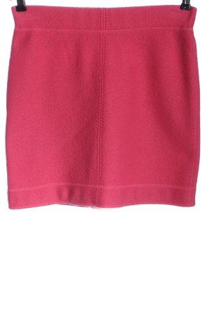 Marc Cain Minigonna rosa stile casual