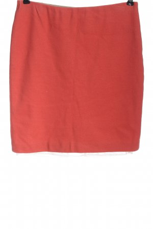 Marc Cain Mini rok rood casual uitstraling