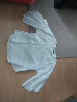 Marc Cain N3 Bluse weiss