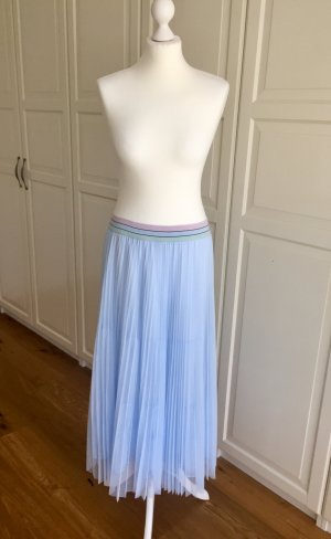 Marc Cain Pleated Skirt multicolored polyester