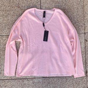 Marc Cain Maglione oversize rosa