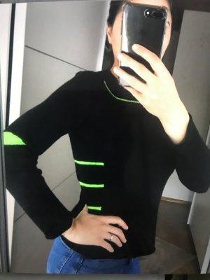 Marc Cain Pullover xs, super schönes Grün,  wie neu,