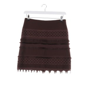 Marc Cain Mini rok bruin Polyester