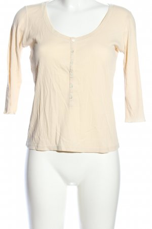 Marc Cain Slip-over blouse room casual uitstraling