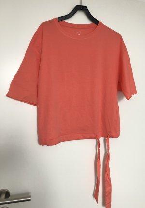 Marc Cain Shirt Tunic apricot-salmon