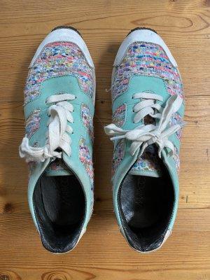Marc Cain Sneaker bunt Gr.39,5