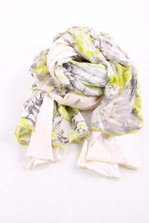 Marc Cain Summer Scarf allover print casual look