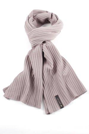 Marc Cain Chal veraniego lila grisáceo-malva elegante