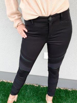 Marc Cain Sports Jeans N1 Schwarz
