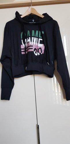 Marc Cain Sports Sweater mit Kaputze