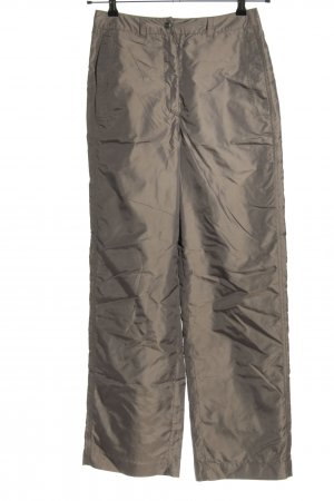 marc cain sports Thermal Trousers brown casual look