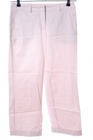 Marc Cain Stoffhose pink Casual-Look