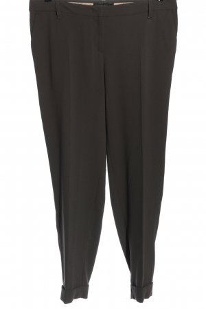 Marc Cain Jersey Pants brown business style