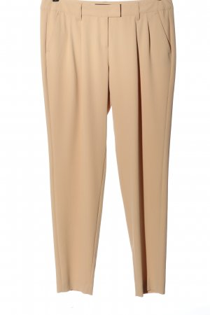 Marc Cain Jersey Pants cream business style