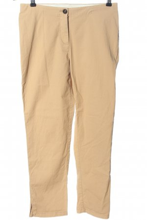 Marc Cain Jersey Pants nude casual look