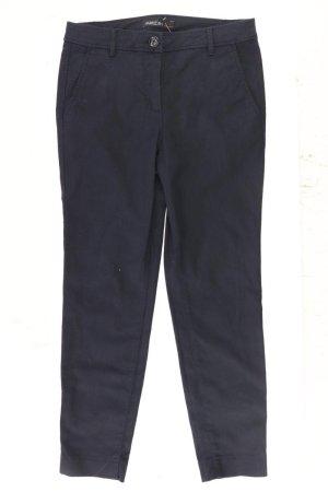 Marc Cain Jersey Pants black cotton