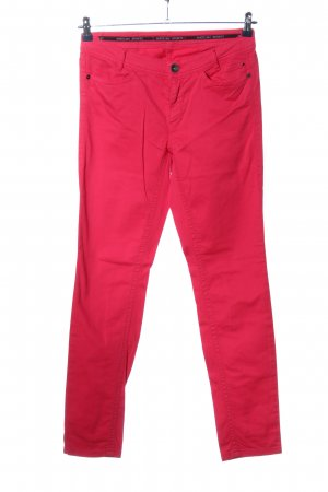 Marc Cain Straight-Leg Jeans pink Casual-Look
