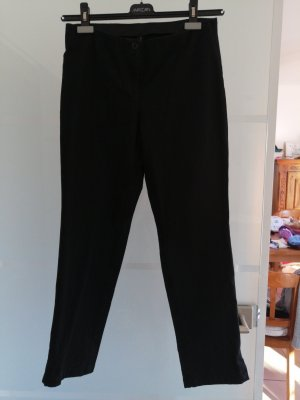Marc Cain Stretch Trousers black