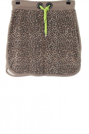 Marc Cain Stretchrock Leomuster Casual-Look