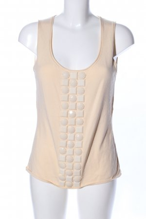 Marc Cain Tanktop room casual uitstraling
