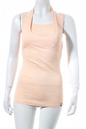 Marc Cain Tanktop apricot Casual-Look