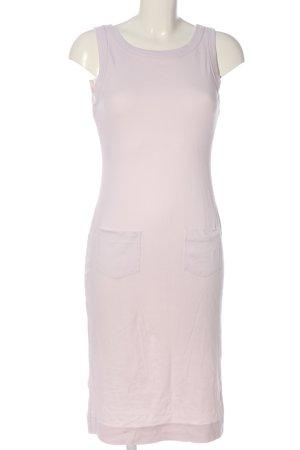 Marc Cain Trägerkleid pink Casual-Look