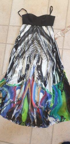 Marc Cain Maxi abito multicolore