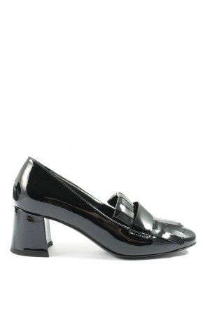 Marc Cain Loafers black casual look