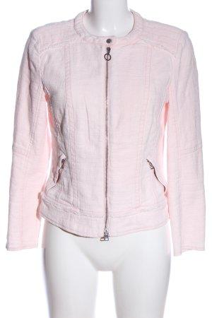 Marc Cain Übergangsjacke pink Casual-Look