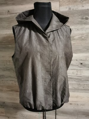 Marc Cain Sports Vests green grey