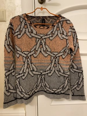 Marc Cain Wolle&Alpaka Pullover