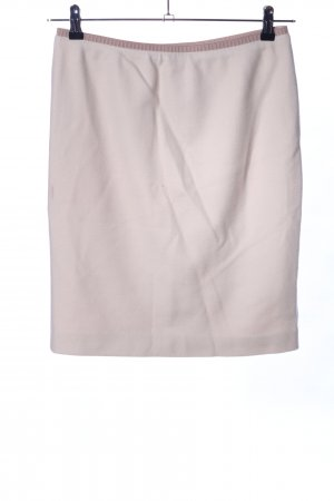 Marc Cain Wollrock creme Casual-Look